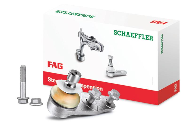 Schaeffler range