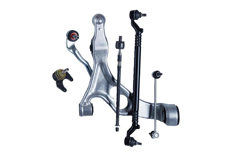 febi steering and suspension 2
