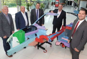 ACIS details its role in Toyota's repair training initiative