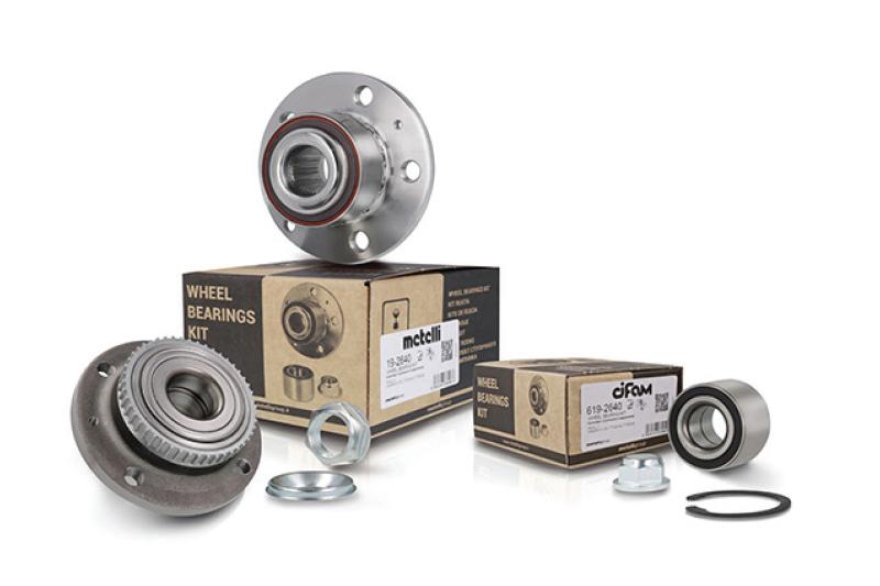 Metelli adds wheel bearing kit to range